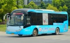赣州138路公交车路线