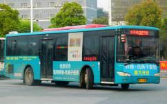 赣州112路公交车路线