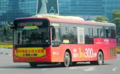 赣州18路公交车路线