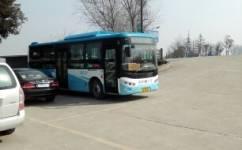 高邮5路公交车路线