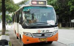 广州449路班车公交车路线