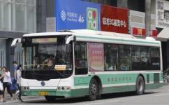 广州番15路公交车路线