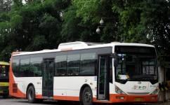 广州579路公交车路线