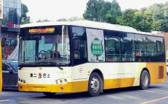 广州公交地铁接驳专线10B公交车路线