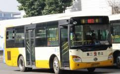 广州番82路公交车路线