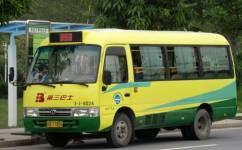 广州353路公交车路线