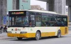 广州650路公交车路线