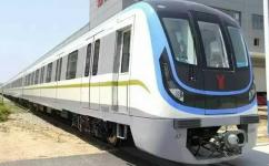广州地铁13号线路线