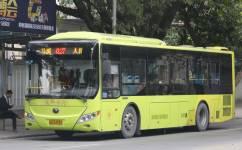 广州花27路公交车路线