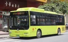 广州花9路公交车路线