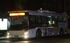 广州夜89路公交车路线