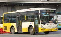 广州佛251路公交车路线