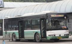 广州番19路公交车路线