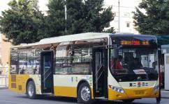 广州739路公交车路线