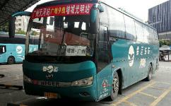 广州广增9线公交车路线