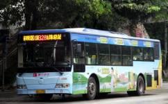 广州B28路公交车路线
