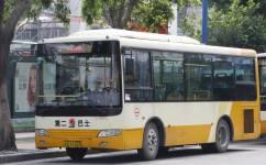 广州420路公交车路线