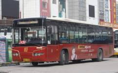 广州715路公交车路线