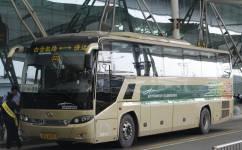 广州空港快线清远线公交车路线