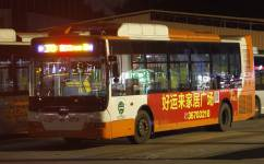 广州夜22路公交车路线