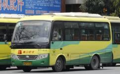 广州328路公交车路线