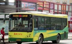 广州831路公交车路线