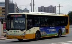 广州91路公交车路线