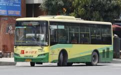 广州329路公交车路线