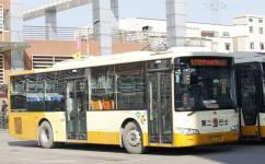 广州756路公交车路线