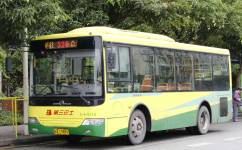 广州324路公交车路线