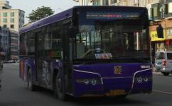 广州花63路儒林村班车公交车路线