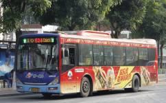 广州524路公交车路线