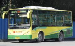 广州432路公交车路线