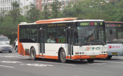 广州137路公交车路线