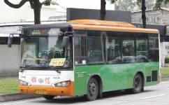 广州番97短线公交车路线