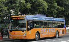 广州260路公交车路线