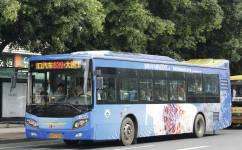 广州839路公交车路线