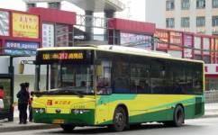 广州212路公交车路线