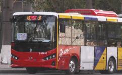 广州797路公交车路线