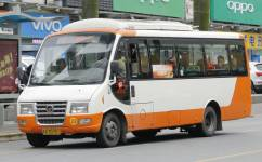 广州南49路公交车路线