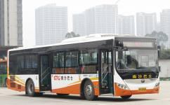 广州南2路公交车路线