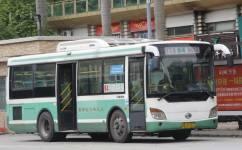 广州番4路公交车路线