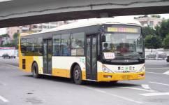 广州高峰快线48公交车路线