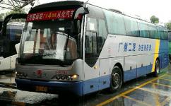 广州广从4快线公交车路线