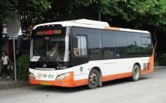 广州450路公交车路线