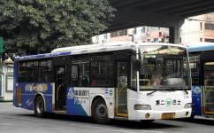 广州247路公交车路线