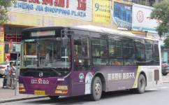 广州64A路公交车路线