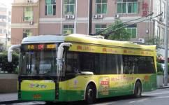 广州114路公交车路线