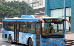 广州54路公交车路线