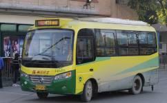 广州436路公交车路线